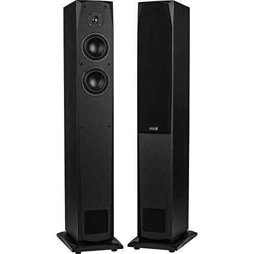 Highest Rated Home Theater Floorstanding Speakers