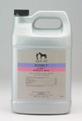 Flysect Super-7 for horses refill - Gallon