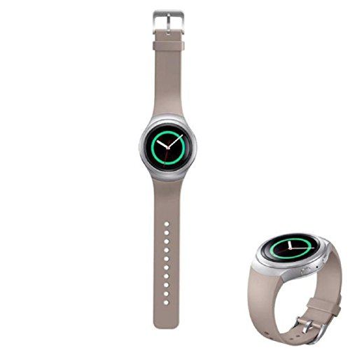 tonsee-luxury-silicone-watch-band-strap-for-samsung-galaxy-gear-s2-sm-r720-khaki