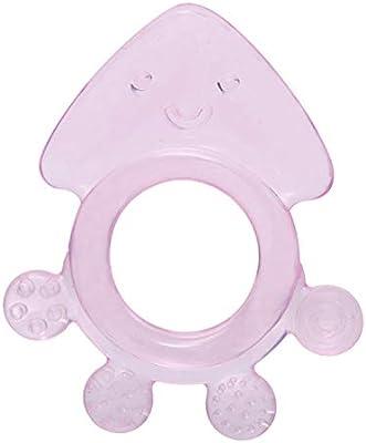 Mordedor para bebés Juguetes para la dentición del bebé Mordedores ...