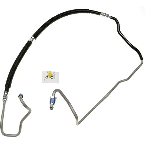 ACDelco 36-365662 Professional Power Steering Pressure Line Hose Assembly ()