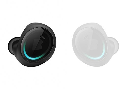 Bragi The Dash Pro - Left, The Dash Pro Replacement Earphone Truly Wireless Earphones Black
