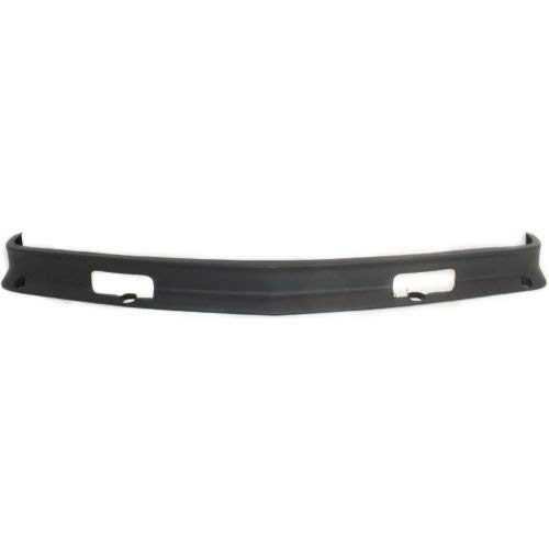 Front Valance for GMC C/K FULL SIZE P/U 1988-2002 Air Deflector Primed with Tow Hook Holes