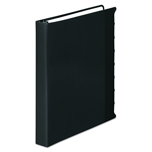 Wilson Jones 55095 View-Tab Presentation Round Ring View Binder w/Tabs, 1