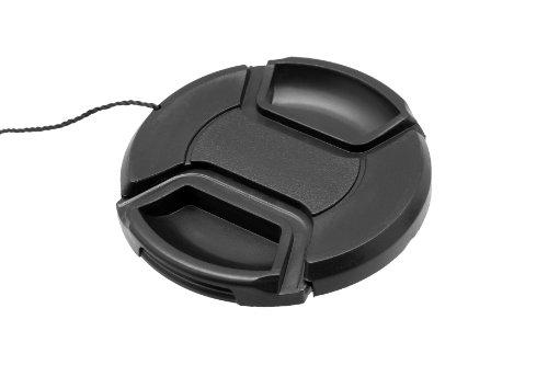 Gadget Place Center Pinch Front Lens Cap for Olympus M.Zuiko Digital ED 12-40mm 1:2.8 PRO