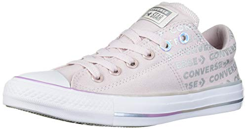 Converse Womens Chuck Taylor All Star Madison Low Top Sneaker