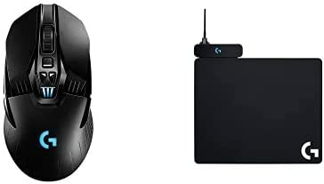 Logitech G903 Lightspeed Wireless Gaming Mouse Computers Accessories