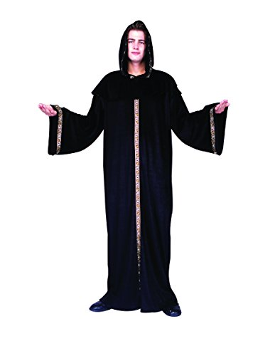 RG Costumes Dark Illusion, Black, One Size (Halloween Illusion Costumes)