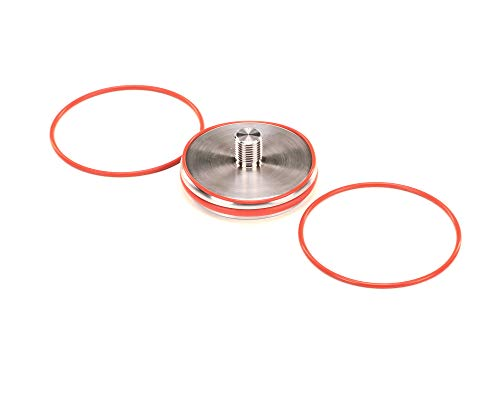 Cleveland JCP07-0000422 Seal Kit,3 Product Outlet Valv