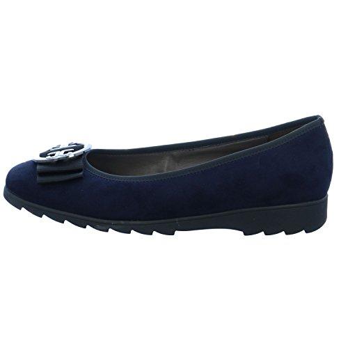 Jenny Ara 22-63384-05 Blau