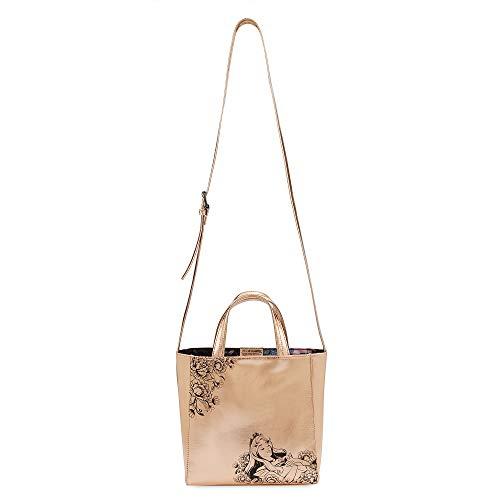 Disney Princess Fashion Bag - Disney Sleeping Beauty Fashion Bag - 60th Anniversary Multi