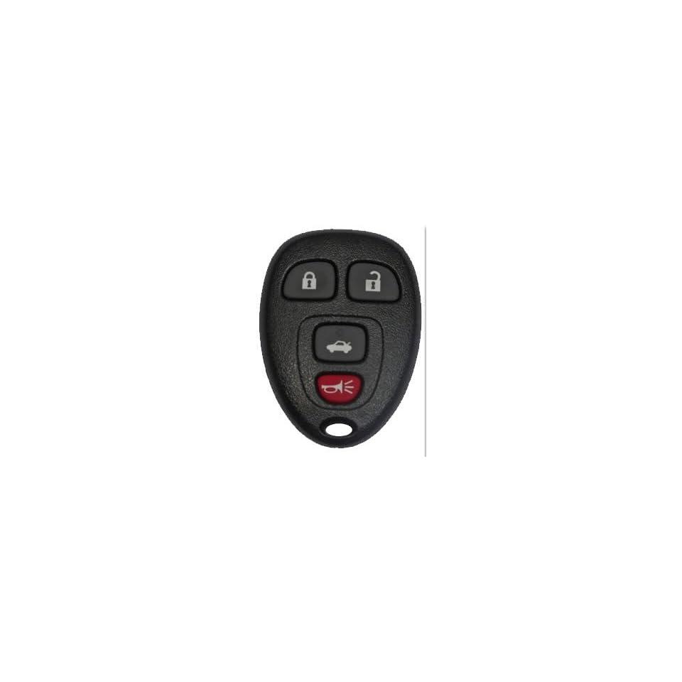 2007 2008 Pontiac Grand Prix Keyless Entry Remote Fob Clicker with GM