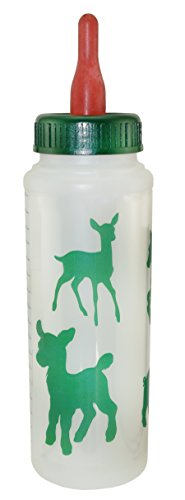 Bottle Farms - Lixit Animal Care Lixit Farm Baby Bottle, 1 Quart