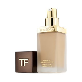 Tom Ford Beauty Traceless Foundation SPF 15 : 1.0 oz / 30 ml SHADE : - Tom Shade Ford