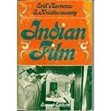 Indian Film, Erik Barnouw and S. Krishnaswamy, 0195026837