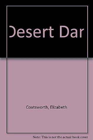 book cover of Desert Dan