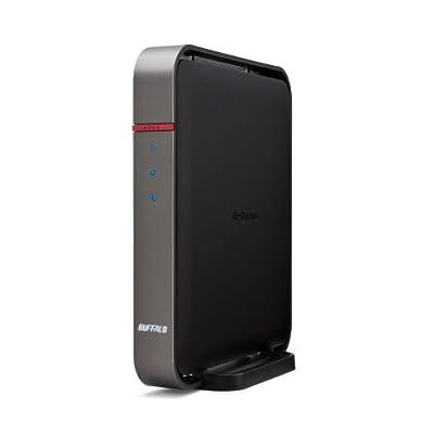 Buffalo AirStation Extreme AC1750 Gigabit Dual Band Open Source DD-WRT Wireless Router (WZR-1750DHPD)