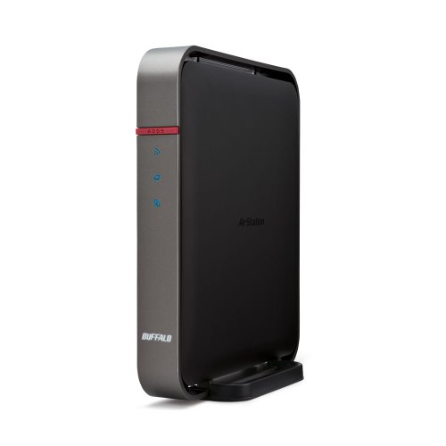 Buffalo AirStation Extreme AC1750 Gigabit Dual Band Open Source DD-WRT Wireless Router (WZR-1750DHPD)