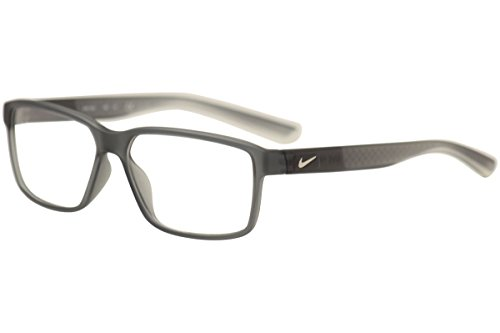 36f9b5d85b4a Eyeglasses NIKE 7090 018 MATTE BLACK CRYSTAL PHOTO BLUE - Buy Online ...