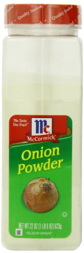 Mccormick Onion Powder, 22.00 Ounce (Pack of 12) by McCormick