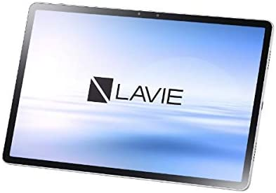 NEC 11.5型 Android タブレットパソコン LAVIE T1195/BAS(6GB/ 128GB)Wi-Fi11.5型ワイド有機EL & 8コアプロセッサ搭載 大画面・高画質プレミアムタブレット PC-T1195BAS