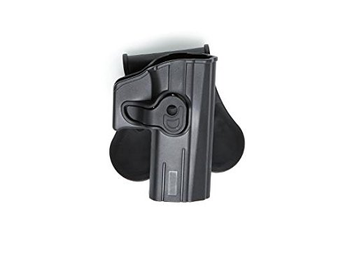 ASG 18383 CZ P-07 & CZ P-09 Polymer Holster by ASG