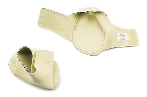 Heel That Pain Heel Seat Wraps for Plantar Fasciitis and Heel Spurs (Medium) by Heel That Pain (Image #1)