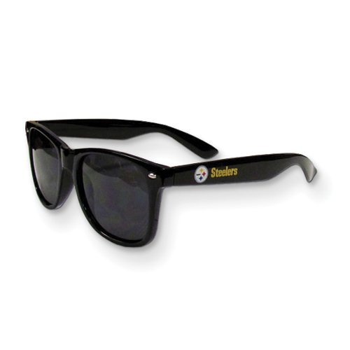 Nfl Steelers Wayfarer-style Sunglasses
