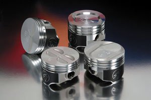 Best Cast Pistons