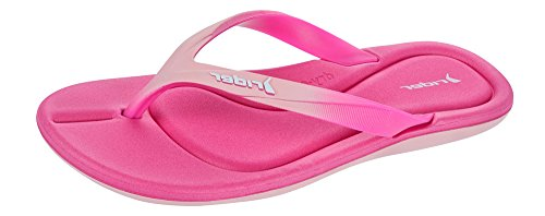 Rider Smoothie Flip Flops Mujeres / sandalias Pink