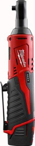 Milwaukee M12 1/4u0022 Ratchet Kit