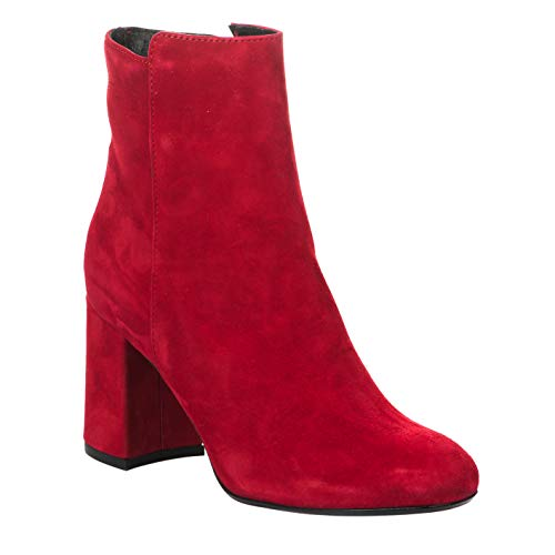 Rouge Miglio Boots Boots Femme Rouge Femme Miglio Femme Miglio Rouge Boots Rouge qCwXIC
