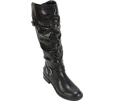 White Mountain 'Lariat ' Women's Boot, Black ...