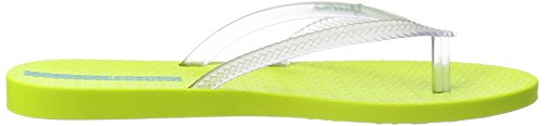 Donna Ipanema Multicolore Yellow Clear Bossa Infradito Fem tqrwAWF1q