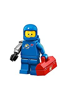 LEGO The Movie 2 Collectible Minifigure Series- Apocalypse Benny 71023