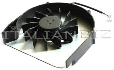 Ventilador para ordenador portátil ACER Aspire 5740 G 5542 mg60100 V1-q020-s99 4 pines: Amazon.es: Electrónica
