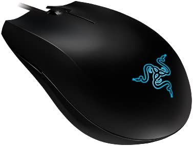 a710e08945b Amazon.com: Razer Abyssus Optical PC Gaming Mouse: Electronics