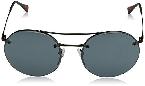 Unisex Linea De Black Sol 0ps Prada Gafas 50rs Rossa Adulto Ffdvv0nq