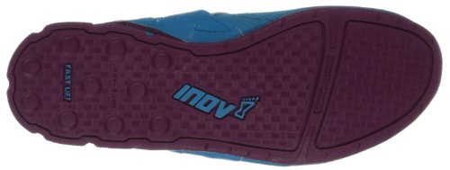 Inov-8 Dames Fastlift 315 Cross-training Schoen Blauw / Paars