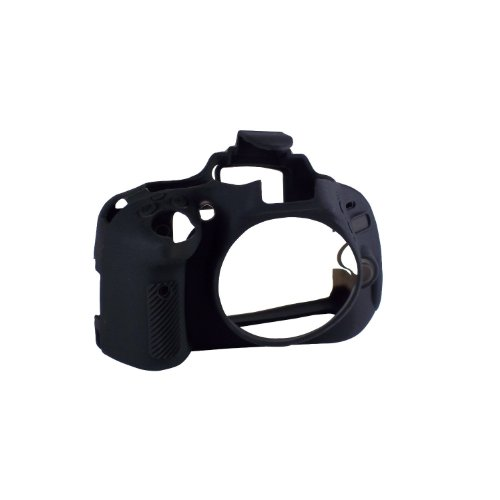 - Ape Case EXOGARD DSLR Protection System for Nikon D5100 - Black (ACEGD5100)