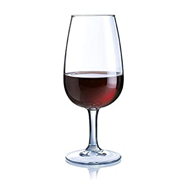 Arc International Luminarc Cachet Port Glass, 7.25-ounce, Set of 8
