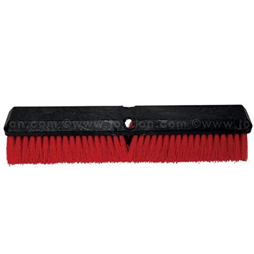 Malish Indoor/Outdoor Broom, 24 Inches (9 Units) by Malish Brush (Image #1)