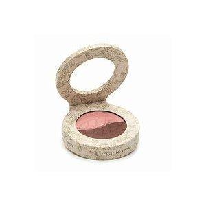 Physicians Formula Organic Wear 100% Natural Origin Duo Eye Shadow, Hazel Eyes Organics, 0.18-Ounce (Pack of 2...