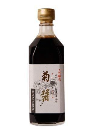Yamaroku 4 Years Aged Kiku Bisiho Soy Sauce, 18 Ounce