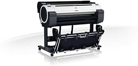 Canon imagePROGRAF iPF770 - Impresora de Gran Formato (2400 x 1200 ...