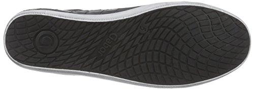 GaborComfort Sport 32.781 - botas mujer azul - Blau (ocean (Micro) 46)