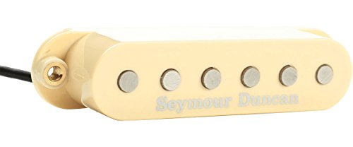 Seymour Duncan STK-S9b Hot Stack Plus Strat Pickup - Cream