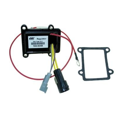 Omc Voltage Regulator 35 Amp