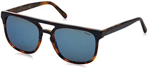 Jerry Sonnenbrille Havana Polo PH4125 Blue On 8wnXOq