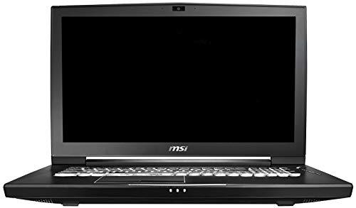 MSI WT75 8SL-006 Enthusiast (i7-8700